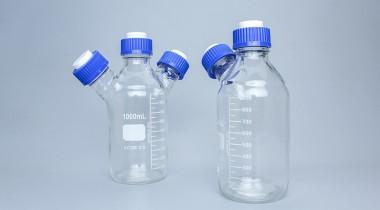 GL45多口流动相溶剂瓶