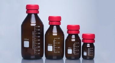 丁基理瓶棕色
