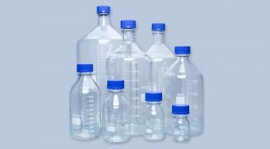 GL45口 蓝盖试剂瓶