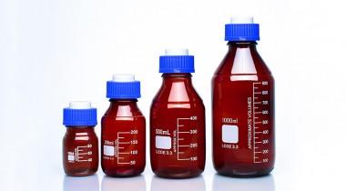流动相溶剂瓶棕色
