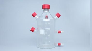 定制2000ml厌氧瓶