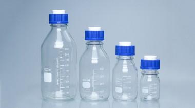 流动相溶剂瓶透明