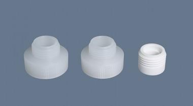 高效液相废液桶转接盖