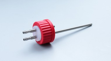 发酵罐专用补料针转接头