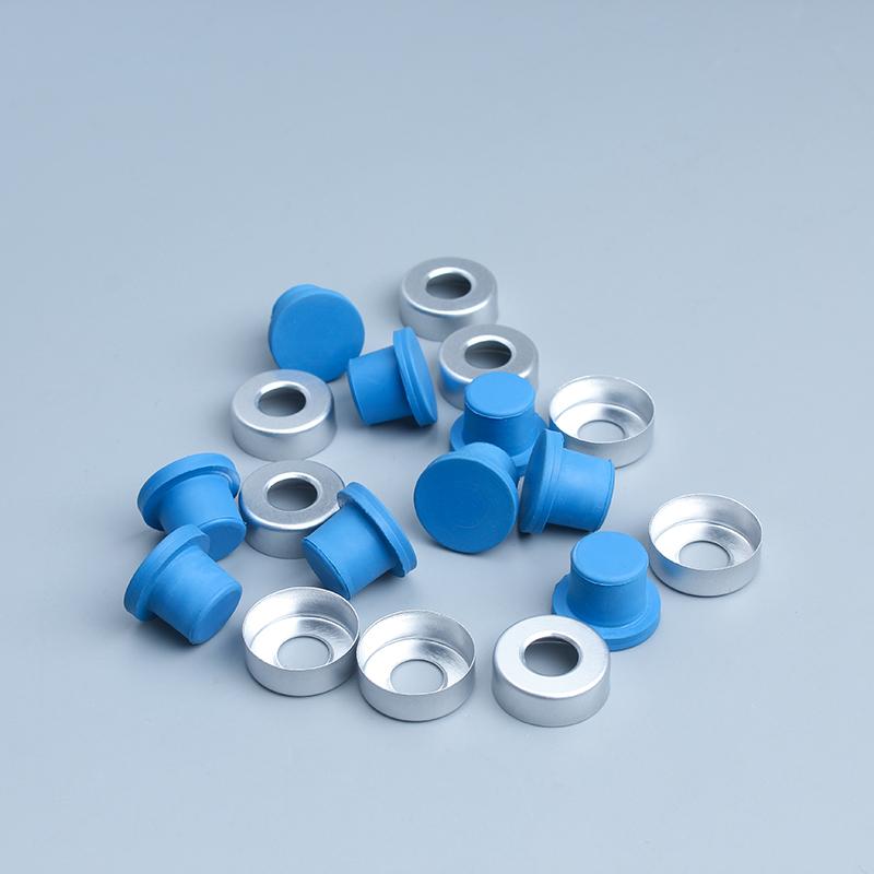 小容量钳口厌氧瓶