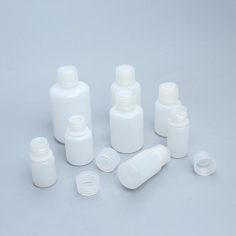 小口塑料瓶圆形瓶